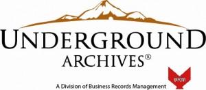 Underground Archives