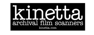 Kinetta Logo for AMIA