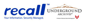 Recall-UA Combo Logo
