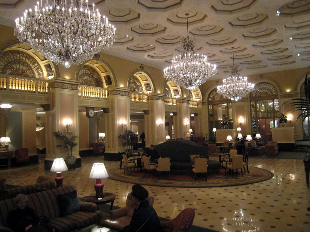 Omni William Penn Hotel Amia 2018 Amia