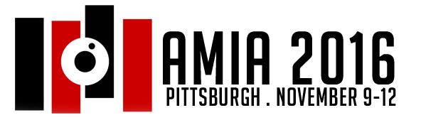 AMIA 2016