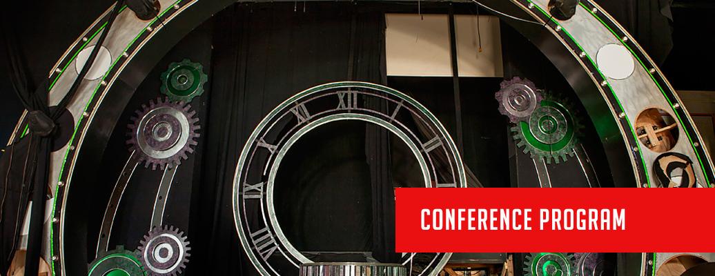 Conference Program | AMIA 2019