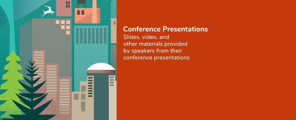 cb041c0b73e 2018 Conference Presentations